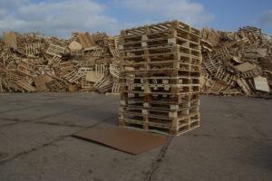 Arkusze transportowe Slip Sheet ipalety drewniane